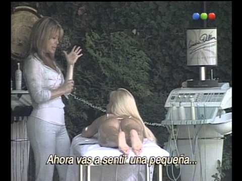 Infraganti con Luciana Salazar Parte 1 Videomatch
