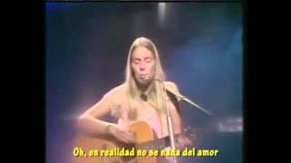 Joni Mitchell- Both sides now subtitulado en español