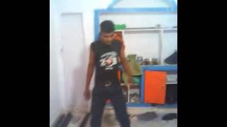 Ishq di gali vich no entry song