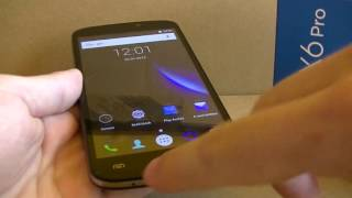Doogee X6 Pro - használat/android | ITFroccs.hu