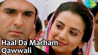 Haal Da Marham Qawwali Full Video Song | Lucky Kabootar | Eijaz Khan & Shraddha Das
