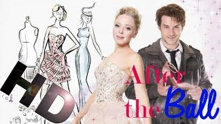"""After the Ball""/ ""Una Cenicienta de Moda"" (Película Completa en Español HD)"