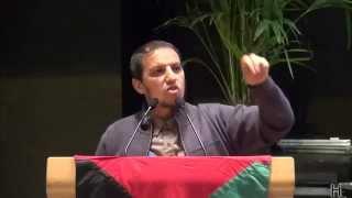 La vérité sur la Palestine - Hassan Iquioussen