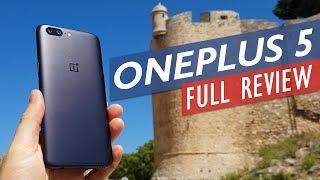 OnePlus 5 Review - Cash Grab Or True Successor?