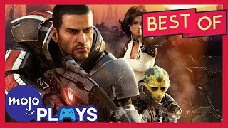 Top 10 Games With The Best Stories! (2013) - Best of WatchMojo!