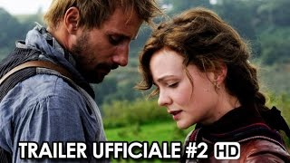 Via dalla Pazza Folla Trailer Ufficiale Italiano #2 (2015) - Carey Mulligan Movie HD