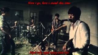 Time is over - Cnblue