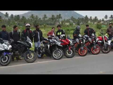 MUST visit places near BANGALORE || RIDE to HORSLEY HILLS