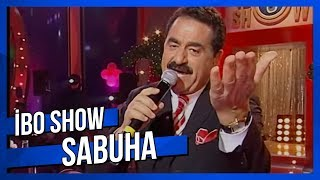 Sabuha & Ağlıyorum Kahrımdan - İbrahim Tatlıses & Alişan - Canlı Performans