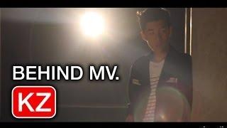 [Behind MV] เพื่อนไม่รัก (Just a friend) - Mr. MIN