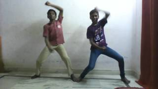how to dance for mukkala mukkabula song