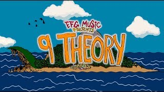 9 Theory - Hey Mr. Idiot  (Official Music Video)