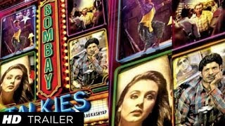 Bombay Talkies Trailer (Full HD) Official | Karan Johar, Zoya Akhtar, Anurag Kashyap