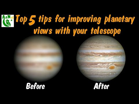 Xxx Mp4 Top 5 Tips For Improving Planetary Views With Your Telescope 3gp Sex