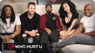 Why You Are Single || WHO HURT U feat Jay Anthony & Young Pharoah (Pt 1)