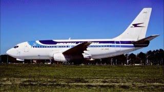 Aerolíneas Argentinas Boarding Music Version 2