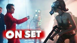Zoolander 2: Behind the Scenes Movie Broll - Ben Stiller, Penelope Cruz, Owen Wilson