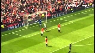 أفضل 10 أهداف في الدوري الأنجليزي 2008 م