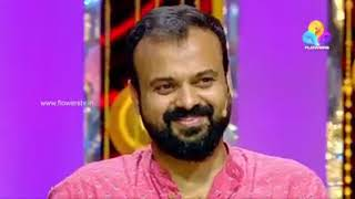 Vinayakan Spot Dubbing On comedy Utsavam