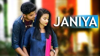 Bewafa Pyar | JANIYA | Romantic Love Story | Latest New Hindi Song 2018| Sampreet Dutta| HeartQueen