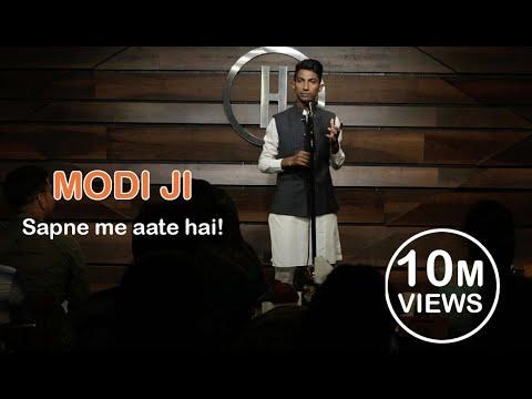 Xxx Mp4 Modi Ji Sapne Me Aate Hai 1 Shyam Rangeela New Comedy 2018 3gp Sex