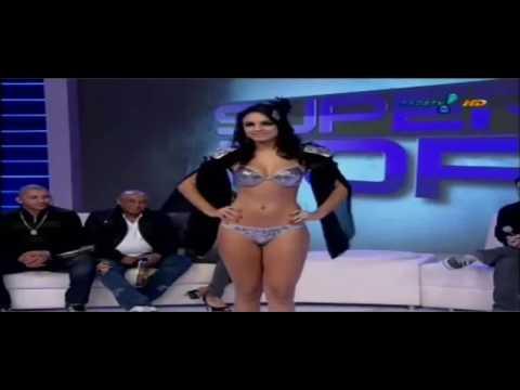 TOCA DO MÃO Desfile super pop Amanda Barral 08