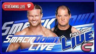 WWE SmackDown Live Full Show February 13th 2018 Live Reactions