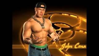 Melodia lui John Cena