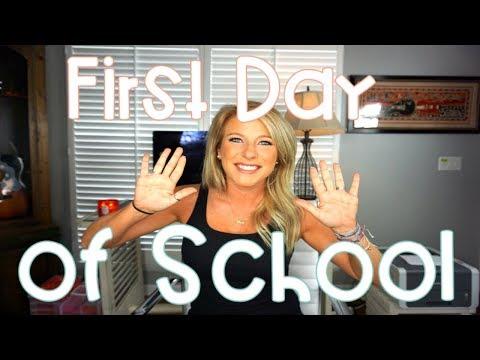 Xxx Mp4 First Day Of School Teacher Vlog 3gp Sex
