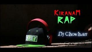 KIRANAM RAP || DJ Chowhan || Official Video telugu rap || LoginCreations