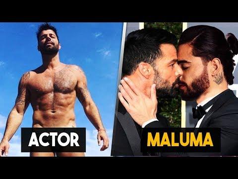 Xxx Mp4 10 COSAS Que NO Sabias De Ricky Martin 3gp Sex