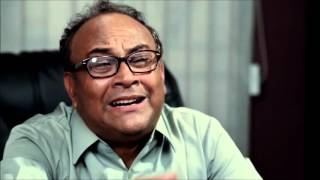 Funny Scene of Bangla Natok Amake Diye Kisu Hobe Na । Apurbo
