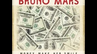 Bruno Mars  Money Make Her Smile Music Video