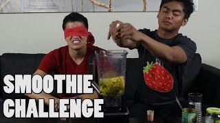 SMOOTHIE CHALLENGE