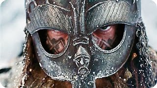 VIKING Trailer (2016) Russian Viking Movie