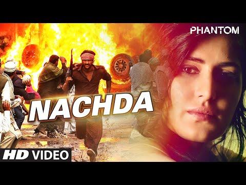 Nachda VIDEO Song - Phantom   Saif Ali khan, Katrina Kaif   T-Series