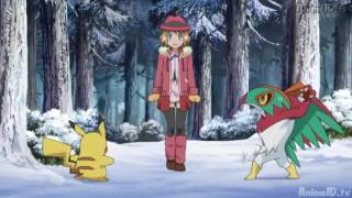 Pokemon XYZ cap 28 (sub español)