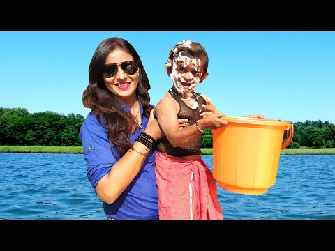 Xxx Mp4 GUNDI Aur CHOTU PART 2 पार्ट 2 गुंडी और छोटू Khandesh Hindi Comedy Chotu Comedy Video 3gp Sex