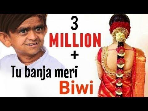 कमजोर दिल वाले ना देखे.. Amazing Indian Comedy | Khandesh Ka Utawla Jawai | Latest Funny Videos 2016
