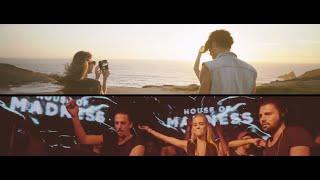 MATTN & Futuristic Polar Bears - Café Del Mar 2016 (DV&LM vs Klaas Official Video Edit)