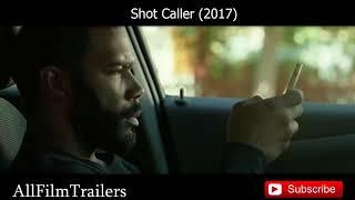 Shot Caller 2017 اعلان فلم