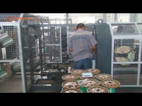 Taian Haidai Rope Machinery Science Technology Co., Ltd. - Alibaba