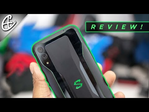 Xxx Mp4 Black Shark 2 Review Are Gaming Phones Worth It 3gp Sex