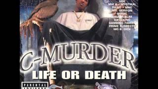 C Murder   TRUest Shit