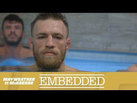 Xxx Mp4 Mayweather Vs McGregor Embedded Vlog Series Episode 5 3gp Sex
