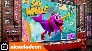 Game Shakers | How it all began | Nickelodeon UK