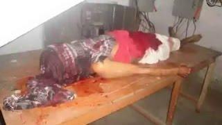 Murder of another Hindu priest in Bangladesh spreads shock wave
