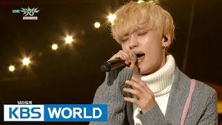 Music Bank - English Lyrics   뮤직뱅크 - 영어자막본 (2016.02.05)