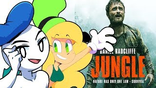 "Dolan & Gooby Review: ""JUNGLE"" (2017)"