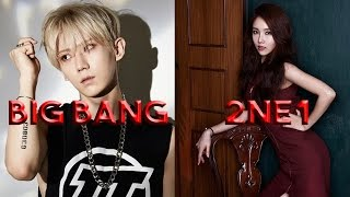 11 Stars That Almost Ended Up in YG Entertainment